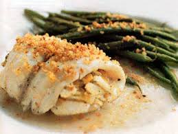Wild Caught Fish - Pacific Sole Fish