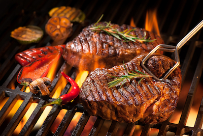 How To Grill The Perfect Steak - Nutrafarms