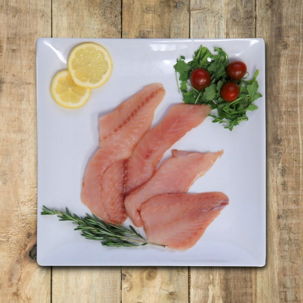 Pacific Snapper - Nutrafarms - Fresh Caught Fish