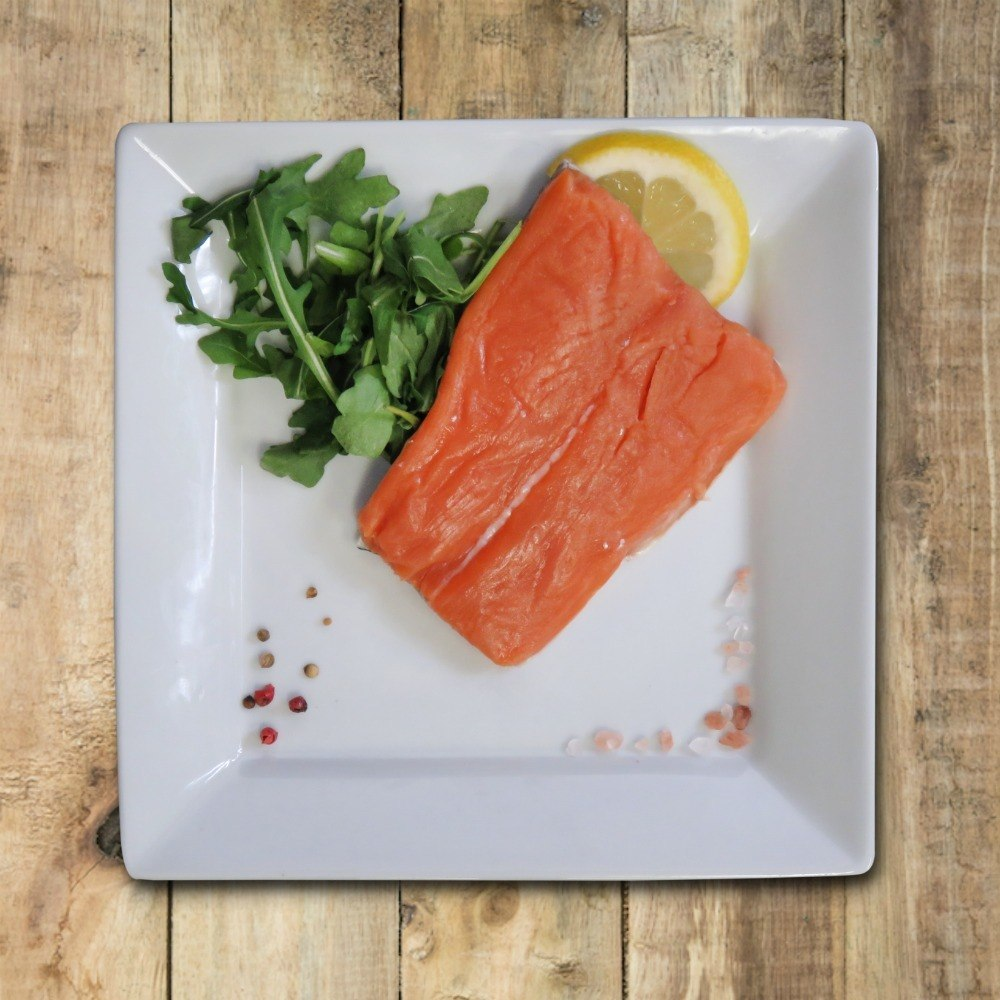 Salmon - Nutrafarms - Fresh Caught Fish