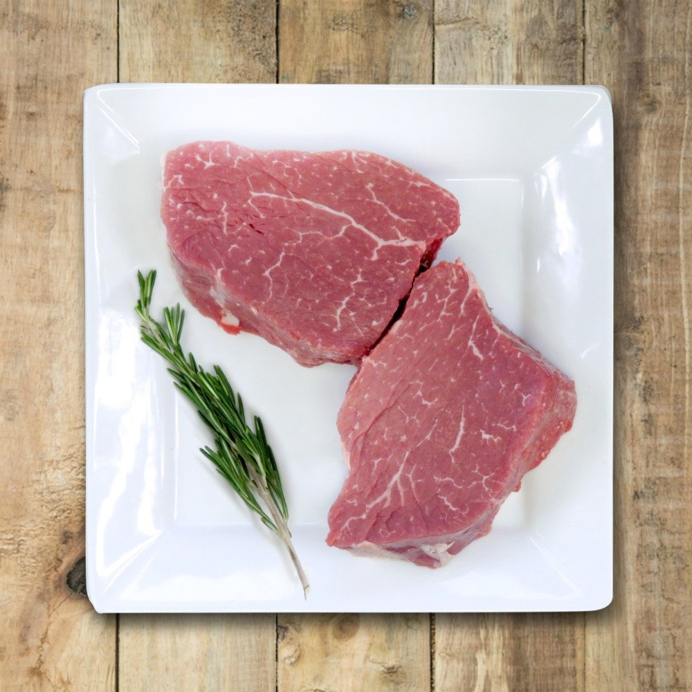 Beef Tenderloin - Grass Fed Beef from Nutrafarms