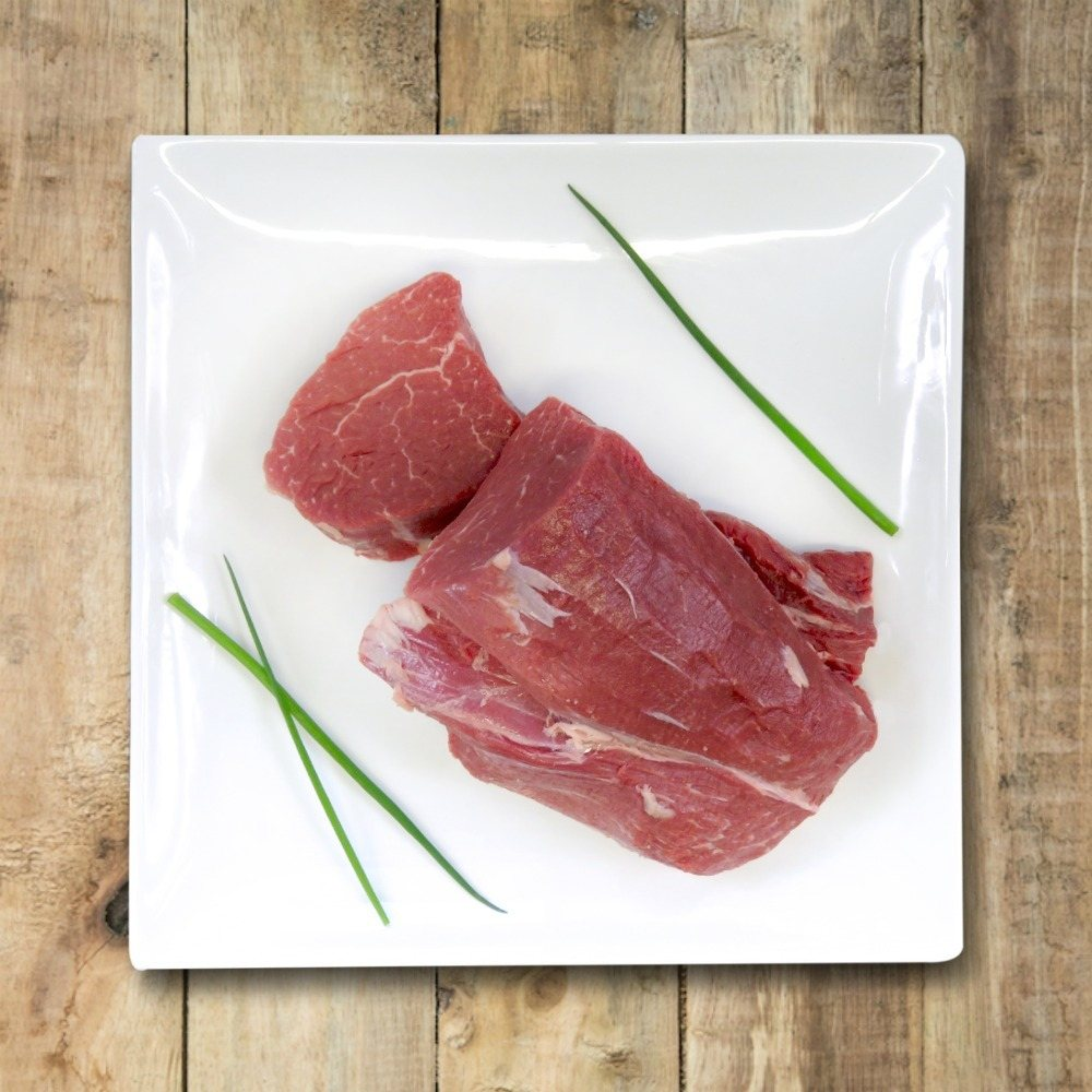 Beef Tenderloin Roast - Grass Fed Beef from Nutrafarms