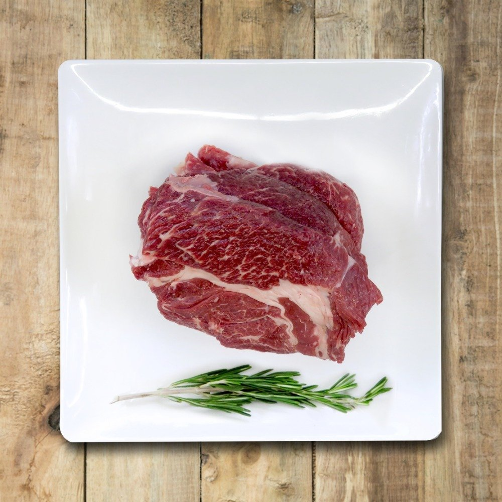 Blade Roast- Grass Fed Beef from Nutrafarms