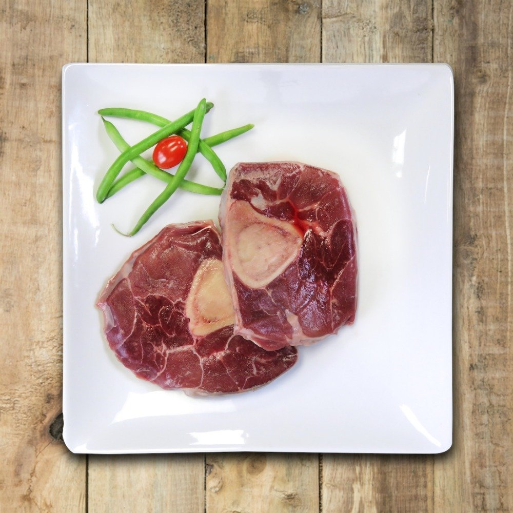 Osso Buco - Grass Fed Beef from Nutrafarms