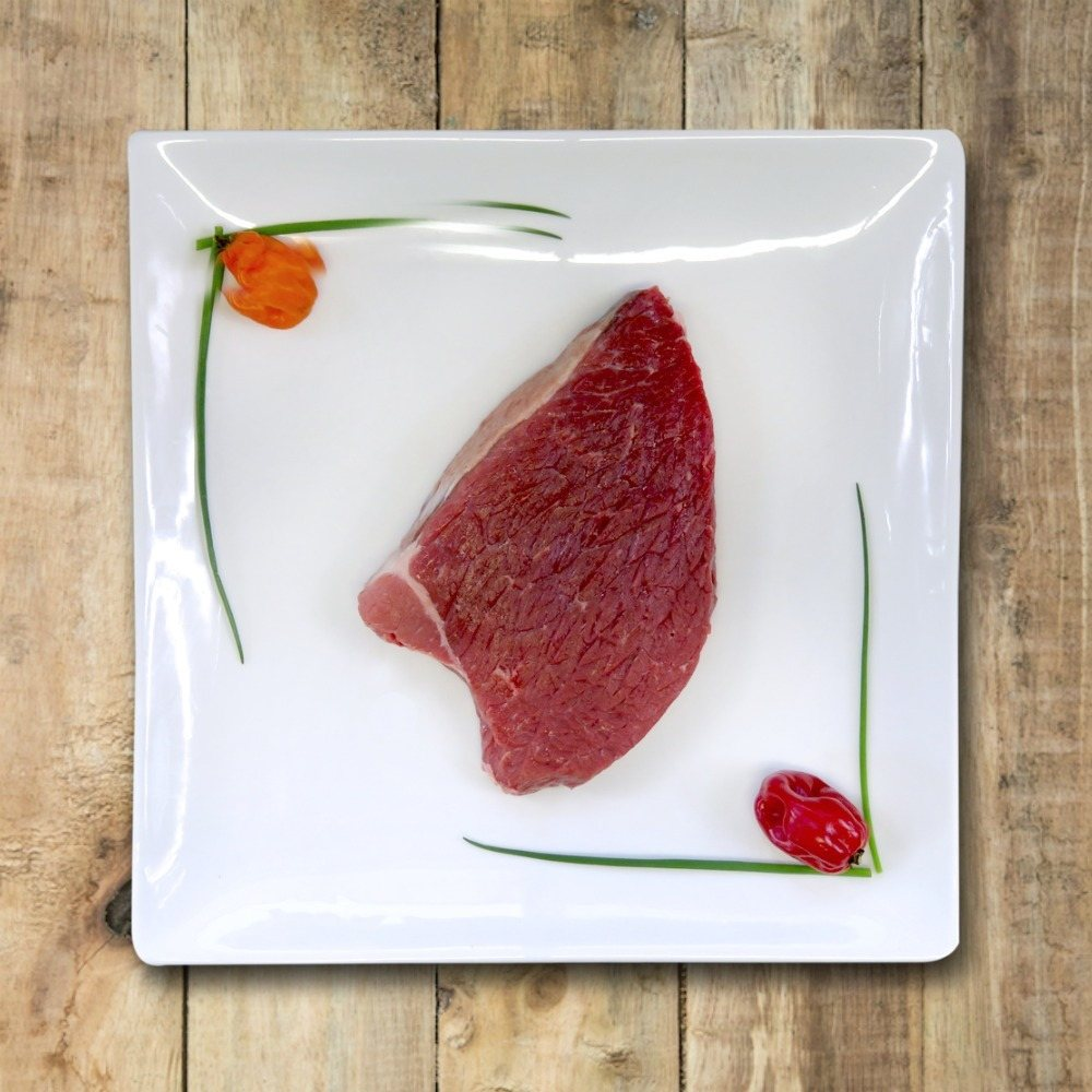 Round Steak - Grass Fed Beef from Nutrafarms