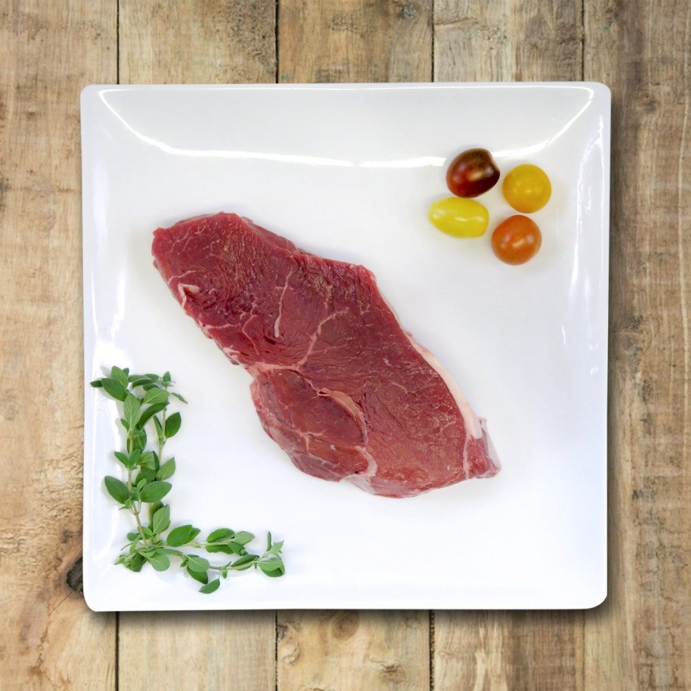 Top Sirloin Steak - Grass Fed Beef from Nutrafarms