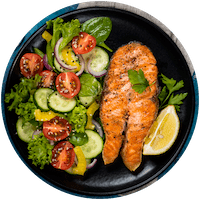 Fresh Caught Canadian Fish - Nutrafarms