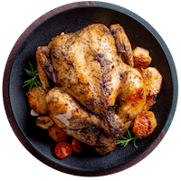 Pastured & Free Range Chicken - Nutrafarms Ontario