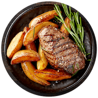 locally raised grass fed beef - Nutrafarms Ontario