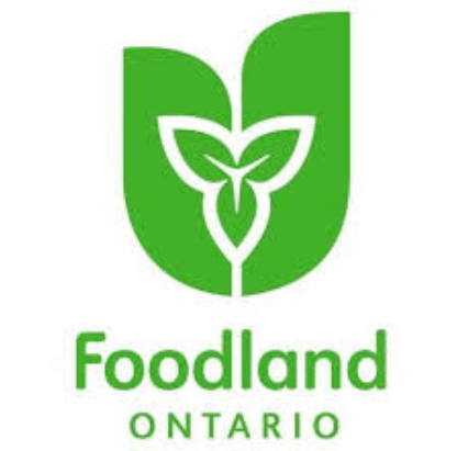 Nutrafarms is certified Foodland Ontario