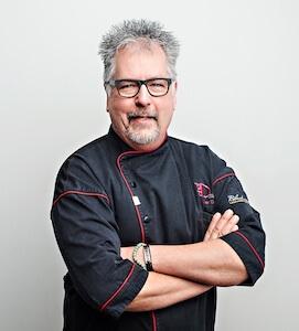 ChefD aka Darryl Fletcher